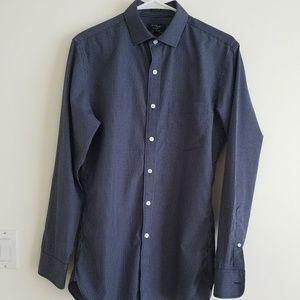 J. Crew Men's Dress Shirt, Small